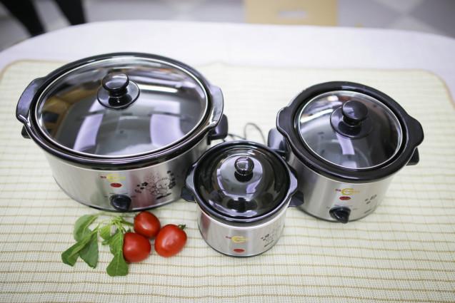 Tác dụng của nồi nấu chậm đa năng Baby Slow Cooker là gì? mua ở đâu?